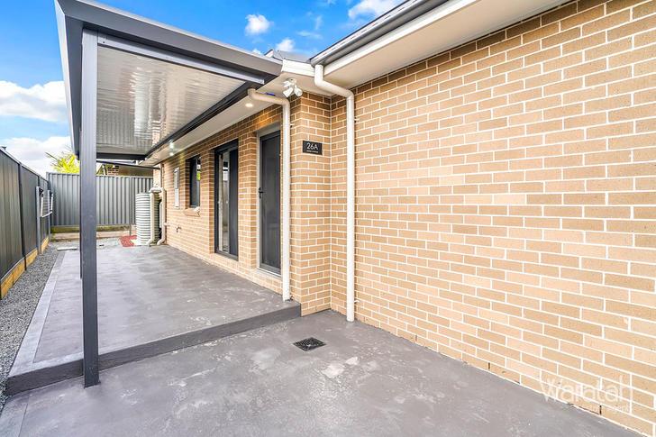 26A Suters Avenue, Marsden Park 2765, NSW Townhouse Photo
