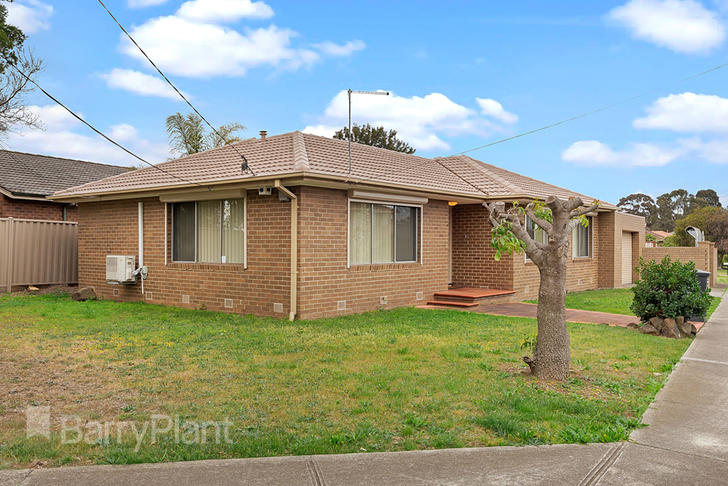 268 Sunshine Avenue, Kealba 3021, VIC House Photo