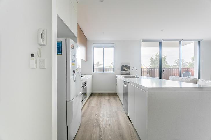 35/37 Bradley Street, Glenmore Park 2745, NSW Apartment Photo