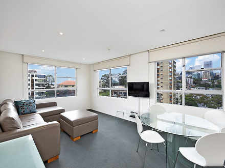 68/2A Henry Lawson Avenue, Mcmahons Point 2060, NSW Apartment Photo