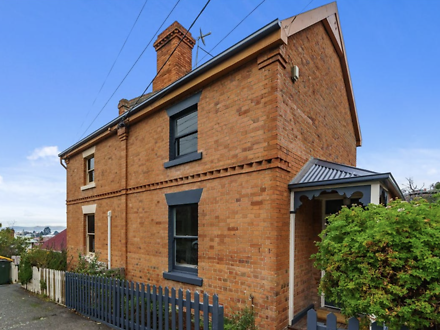 294 Bathurst Street, West Hobart 7000, TAS House Photo