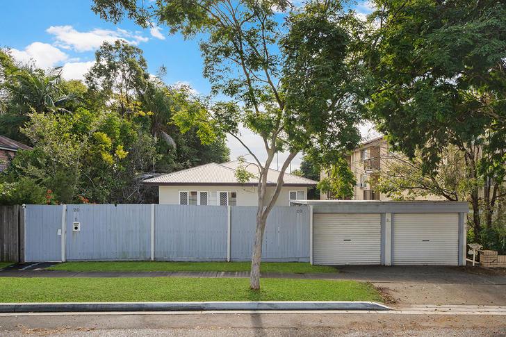 2/18 Wongara Street, Clayfield 4011, QLD House Photo