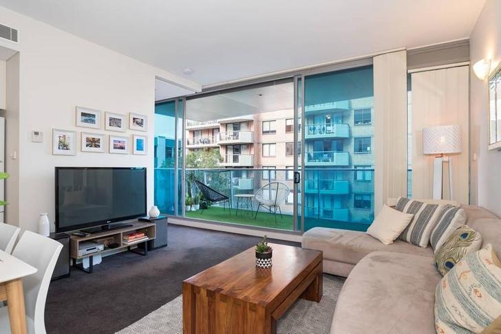 502/27 Commonwealth Street, Sydney 2000, NSW Apartment Photo