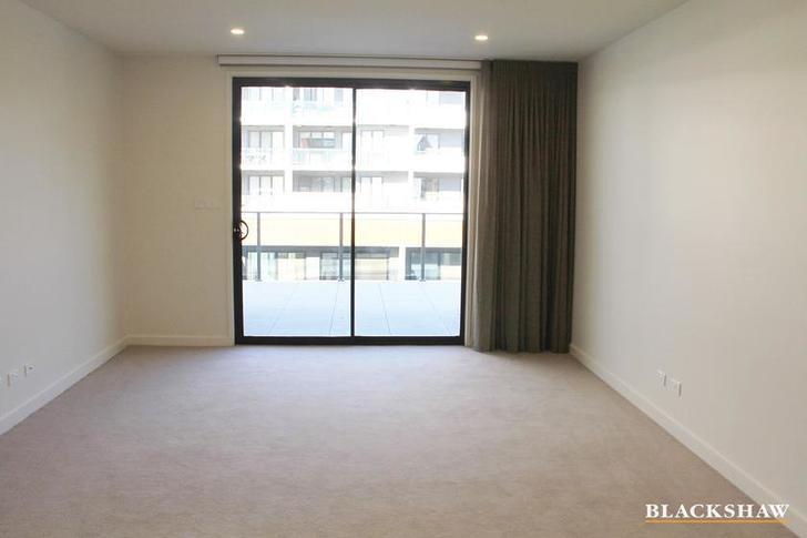 81/74 Leichhardt Street, Griffith 2603, ACT Apartment Photo