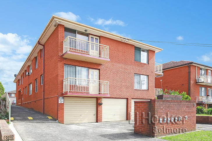 3/9 Allan Avenue, Belmore 2192, NSW Unit Photo