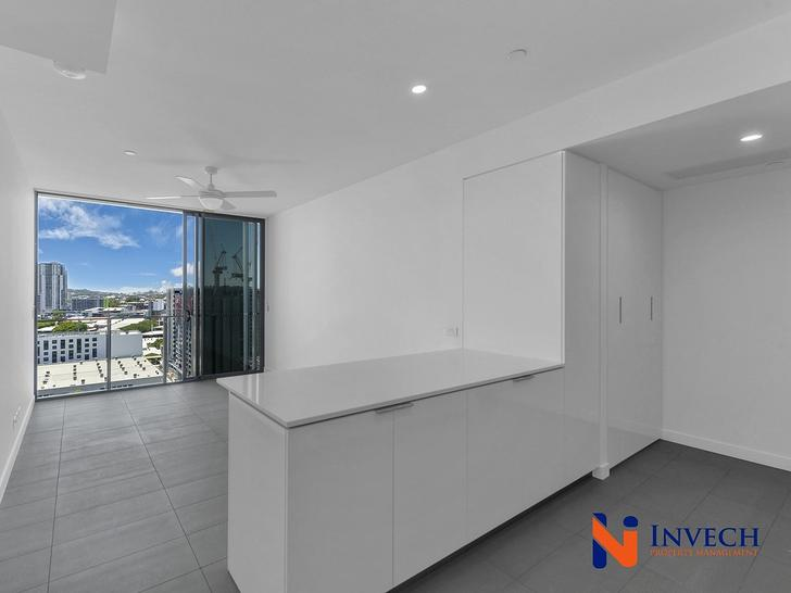 1202/10 Trinity Street, Fortitude Valley 4006, QLD Apartment Photo