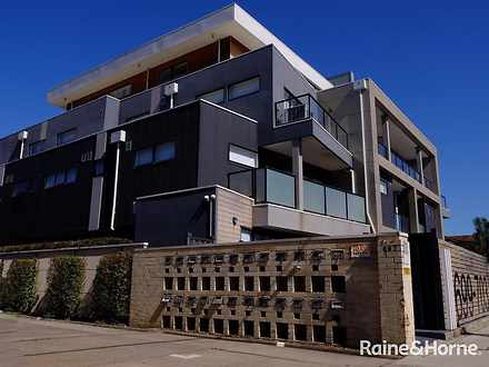 203/699B Barkly Street, West Footscray 3012, VIC Apartment Photo