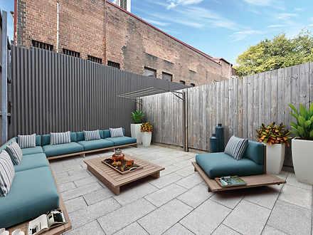 41 Eveleigh Street, Redfern 2016, NSW Terrace Photo