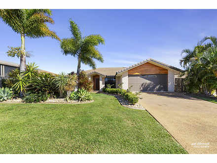 62 Buxton Drive, Gracemere 4702, QLD House Photo