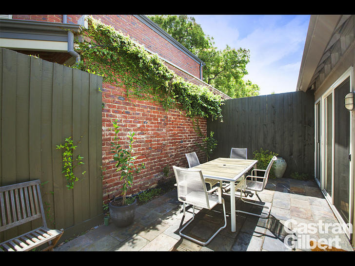 2/26 Powell Street, South Yarra 3141, VIC Townhouse Photo