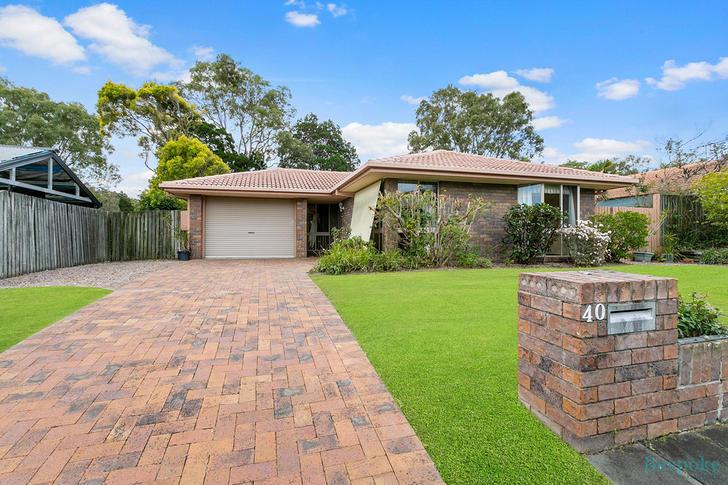40 Gordon  Crescent, Sandstone Point 4511, QLD House Photo
