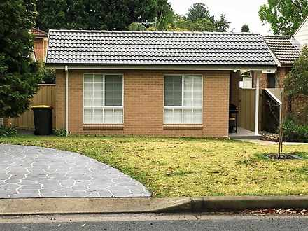 82A Range Road, West Pennant Hills 2125, NSW House Photo