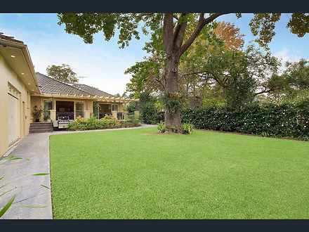 Turramurra 2074, NSW House Photo