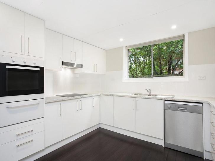 6/110 Reserve Road, Artarmon 2064, NSW Townhouse Photo