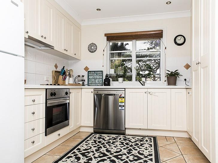80A Liverpool Road, Clayfield 4011, QLD Townhouse Photo