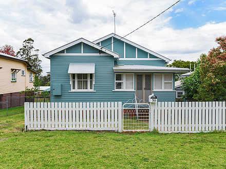 50 Geoffrey Street, Mount Lofty 4350, QLD House Photo