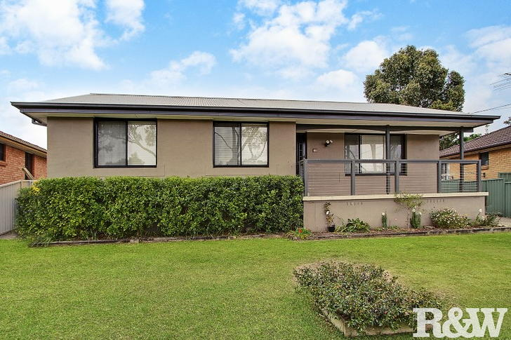 13 Kolodong Drive, Quakers Hill 2763, NSW House Photo