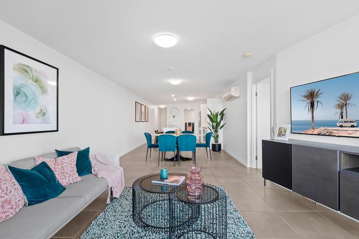 2606/92 Quay Street, Brisbane City 4000, QLD Apartment Photo