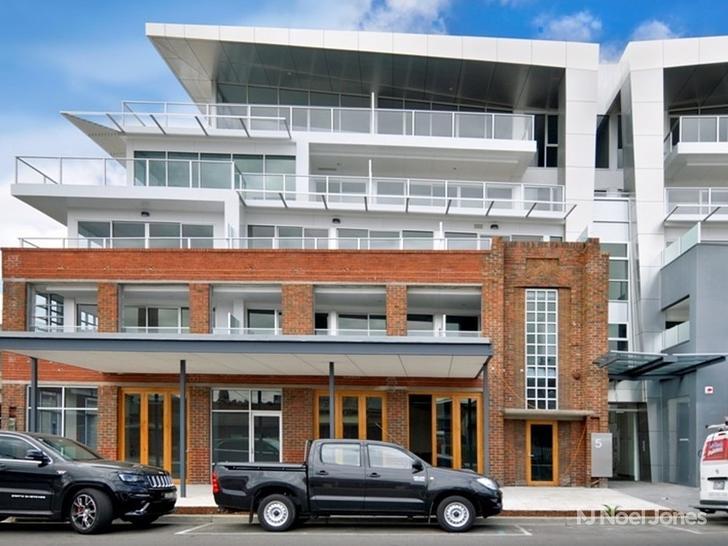 207/5 Union Street, Brunswick 3056, VIC Apartment Photo