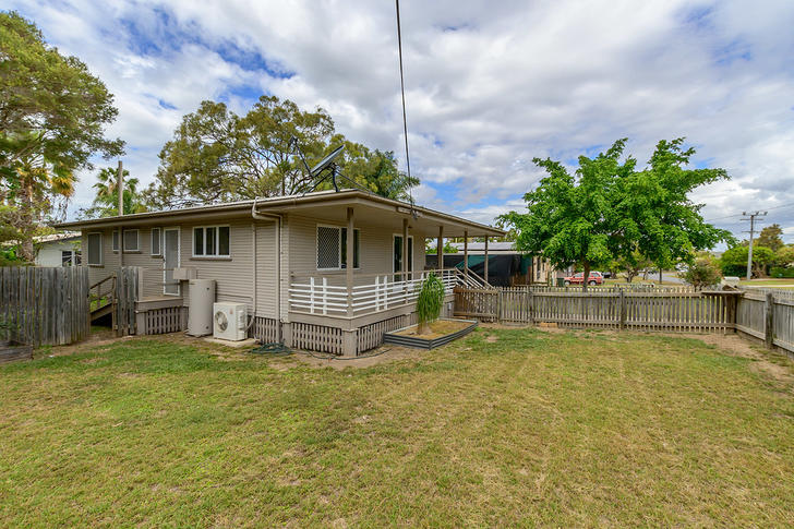 100 Barney Street, Barney Point 4680, QLD House Photo