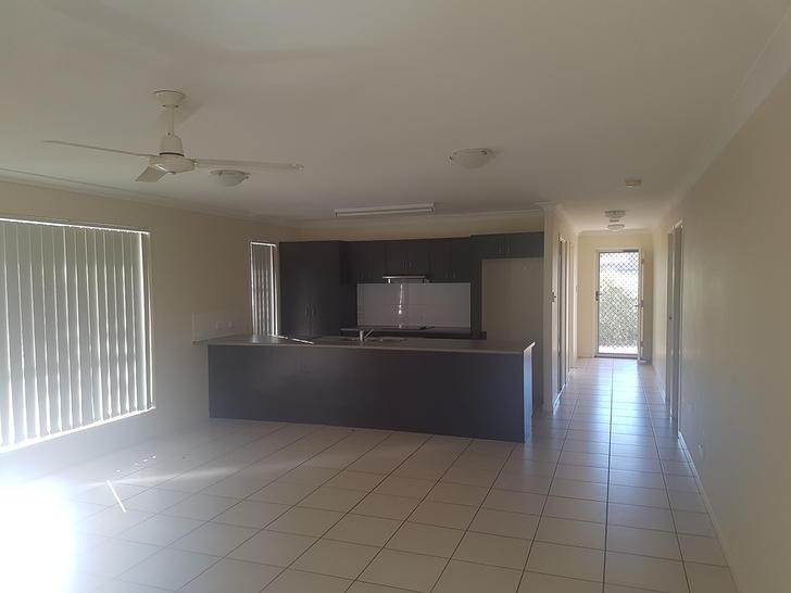 22 Austin Crescent, Moura 4718, QLD House Photo