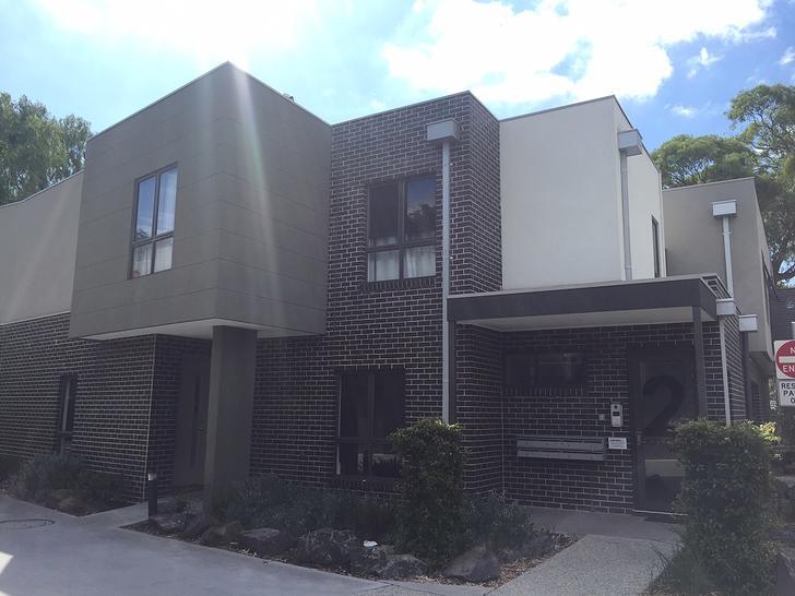 103/2 Vangelica Way, South Morang 3752, VIC Apartment Photo