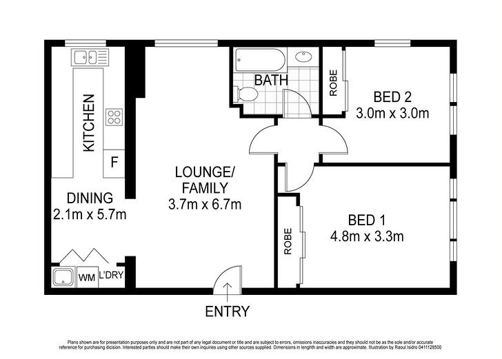 9/69 Birriga Road, Bellevue Hill 2023, NSW Apartment Photo
