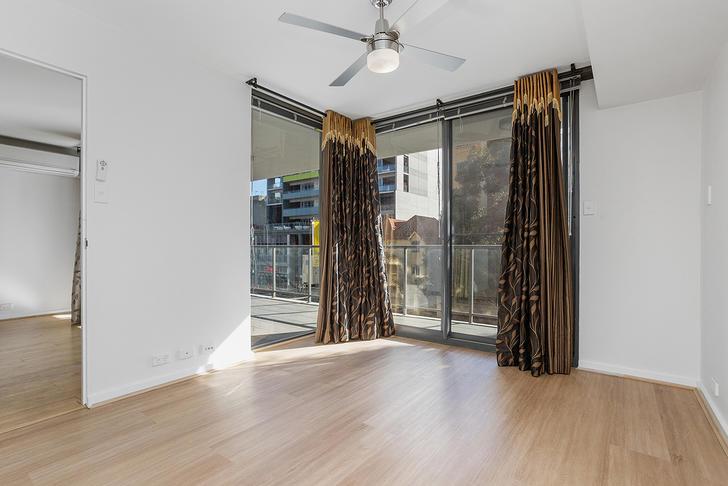 7/131 Adelaide Terrace, East Perth 6004, WA Apartment Photo