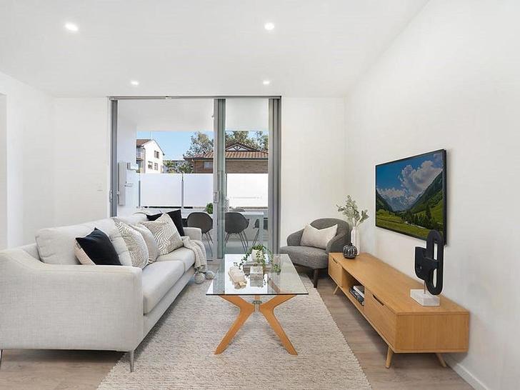 202/93 Baines Street, Kangaroo Point 4169, QLD Apartment Photo