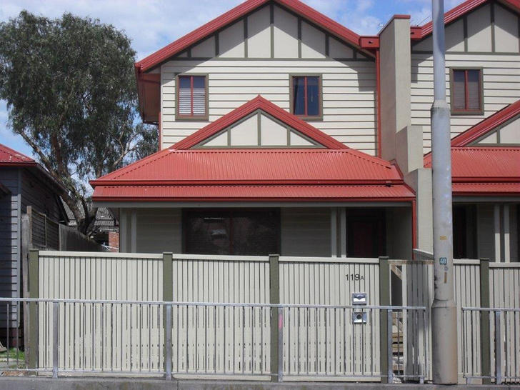 1/119 Francis Steet, Yarraville 3013, VIC House Photo