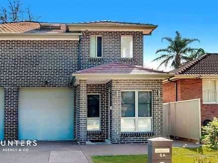 6A Jeffery Avenue, North Parramatta 2151, NSW House Photo
