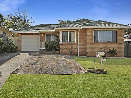 33 Rudd Street, Narellan 2567, NSW House Photo