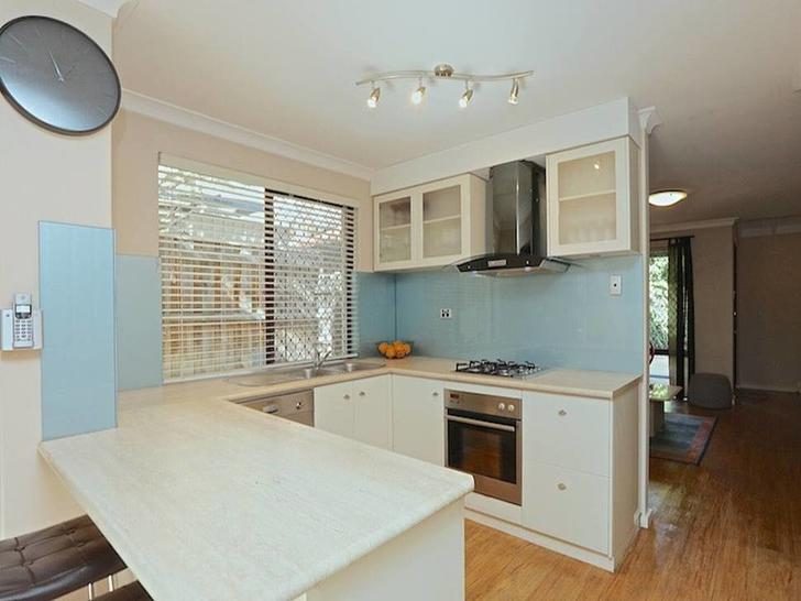 8/2 Wylie Place, Leederville 6007, WA Townhouse Photo
