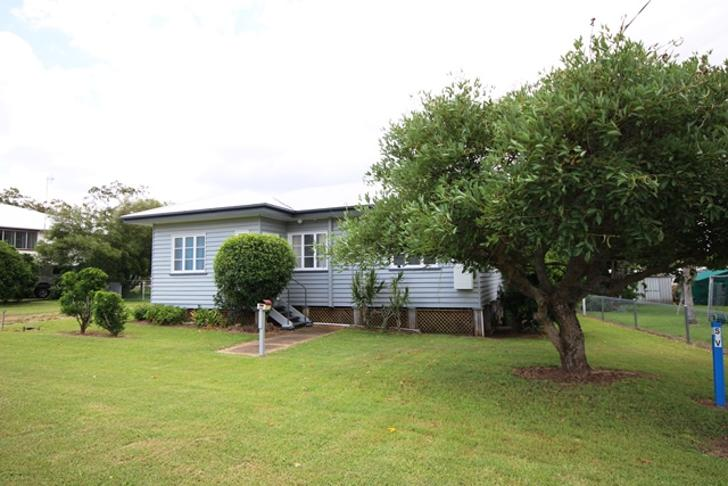 19 Bellambi Street, Toogoolawah 4313, QLD House Photo