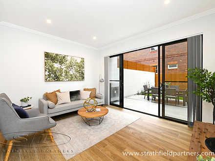 5/17 Gower Street, Summer Hill 2130, NSW Townhouse Photo