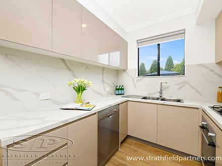 6/17 Gower Street, Summer Hill 2130, NSW Townhouse Photo