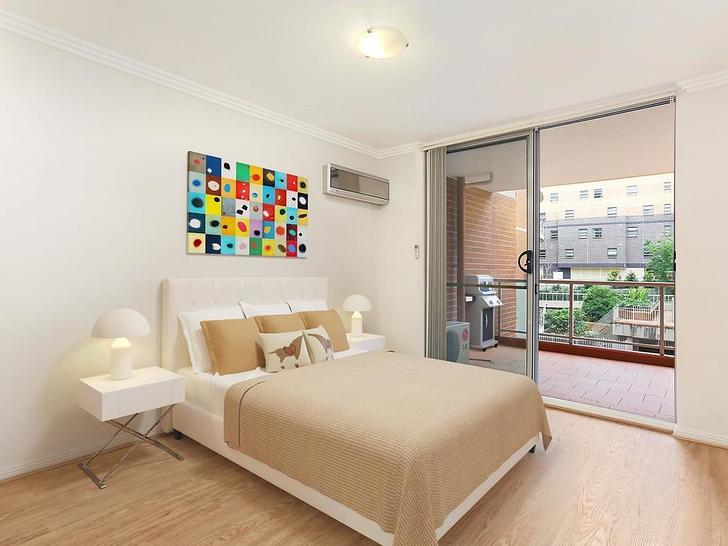 17/20-22 College Crecsent, Hornsby 2077, NSW Unit Photo