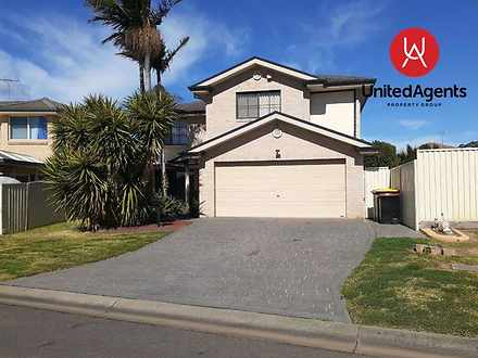 4B O'keefes Place, Horningsea Park 2171, NSW House Photo