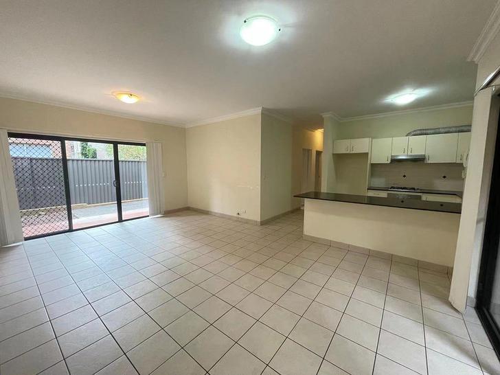 3/72 Marsden Street, Parramatta 2150, NSW Villa Photo