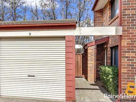 9/60-62 Victoria Street, Werrington 2747, NSW Townhouse Photo