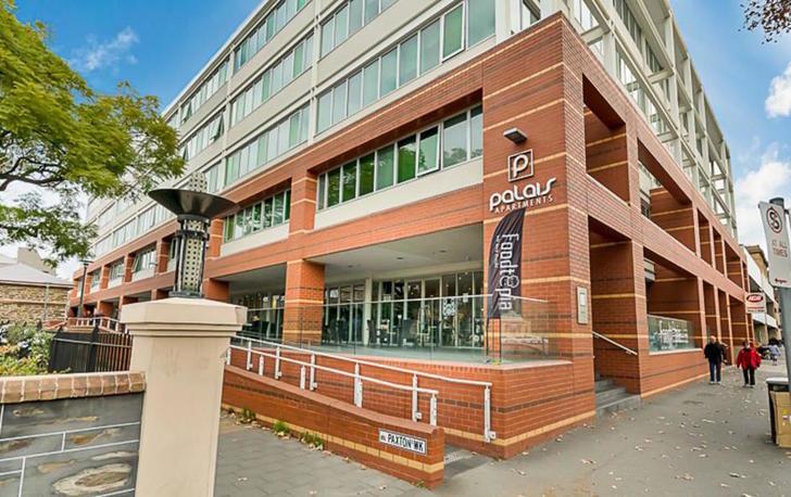 108/9 Paxtons Walk, Adelaide 5000, SA Apartment Photo