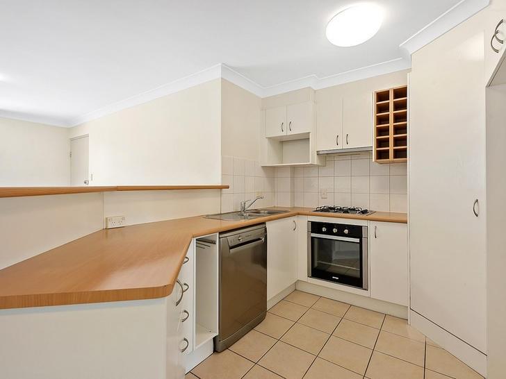 LN:12445/79 Berwick Street, Fortitude Valley 4006, QLD Apartment Photo