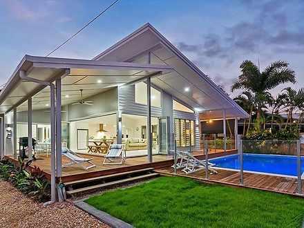143 Oshea Esplanade, Machans Beach 4878, QLD House Photo