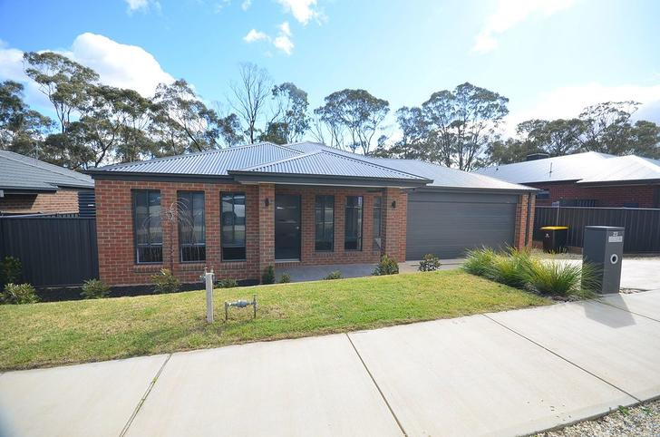23 Bolitho Terrace, Maiden Gully 3551, VIC House Photo