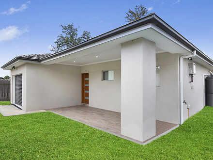 25A Poplar Street, North St Marys 2760, NSW House Photo
