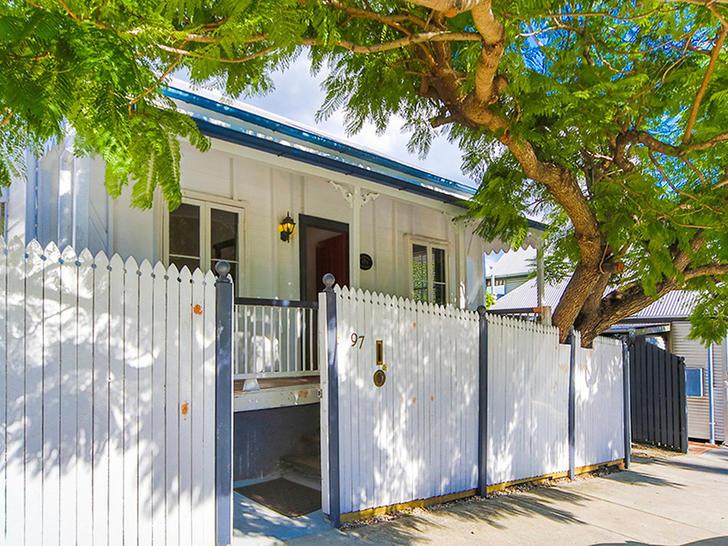 97 Heal Street, New Farm 4005, QLD House Photo