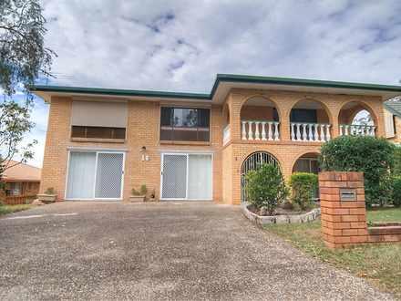 16 Modred Street, Carindale 4152, QLD House Photo