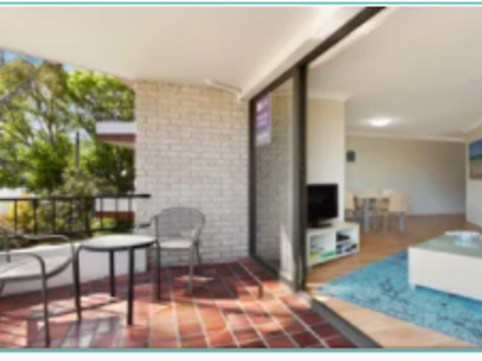 1/16 West Street, Forster 2428, NSW Unit Photo