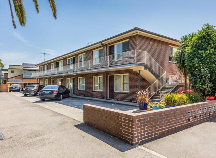 8/223 Esplanade East, Port Melbourne 3207, VIC Apartment Photo