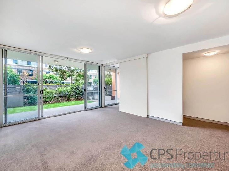 279/5 Queen Street, Rosebery 2018, NSW Apartment Photo